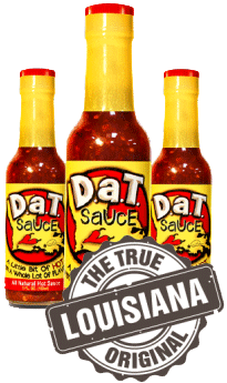 DaT Sauce Giveaway