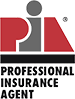 Member of PIA, Professional Insurance Agents